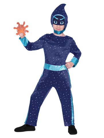 PJ Masks Night Ninja - Child Costume front