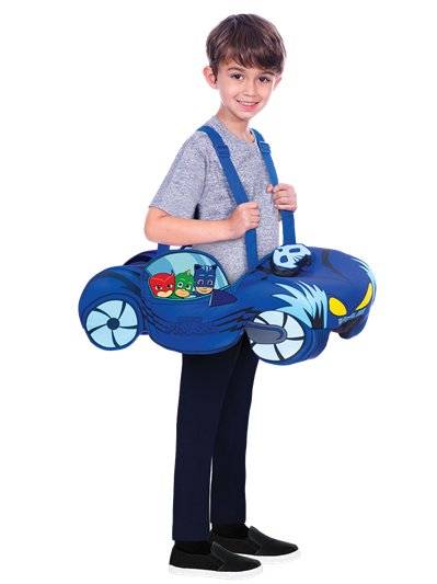 PJ Masks Catmobile - Child Costume