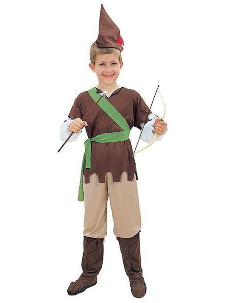 Сшить костюм робин гуда своими руками