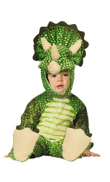 Triceratops - Baby and Toddler Costume
