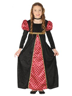 Historical Costumes | Party Delights