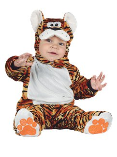 Little Tiger
