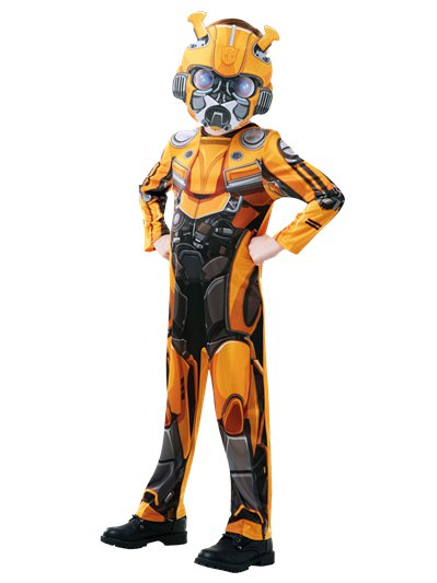 Transformers Bumblebee - Child Costume