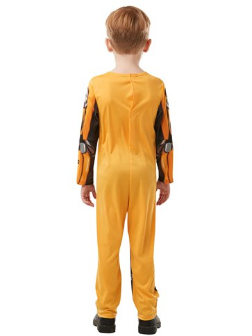 Transformers Bumblebee - Child Costume left