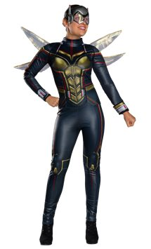 Wasp  Deluxe - Adult Costume