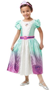 Nella  Princess Deluxe - Toddler and Child Costume