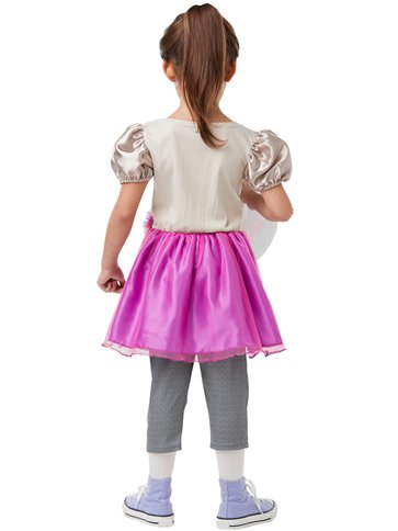 Nella Knight Deluxe - Child Costume left