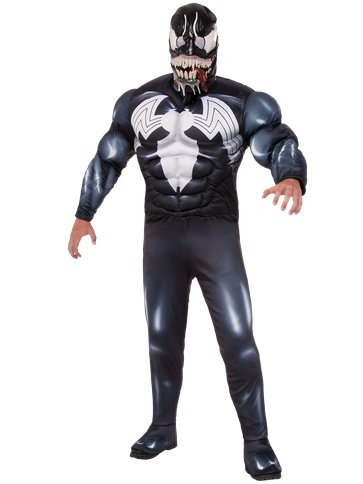 Venom - Adult Costume front