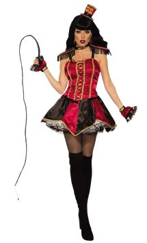 Circus Racy Mistress - Adult Costume