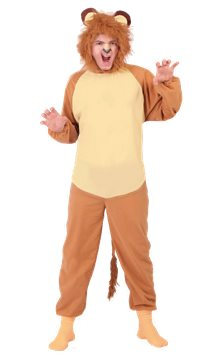 Lion - Adult Costume