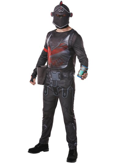 Fortnite Black Knight - Adult Costume