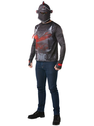Fortnite Black Knight Kit - Adult Costume
