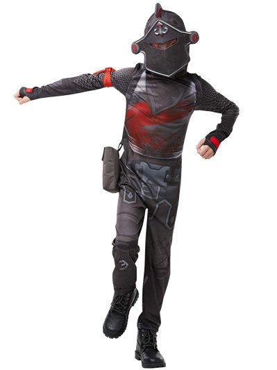Fortnite Black Knight - Child & Teen Costume
