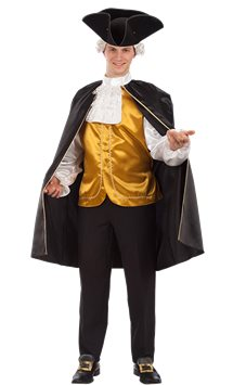 Royal Renaissance - Adult Costume
