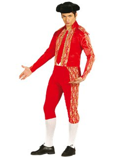 Bullfighter - Adult Costume