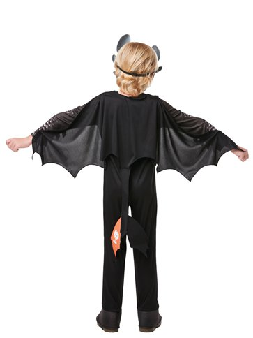 Toothless - Child Costume left