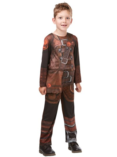 Hiccup - Child Costume