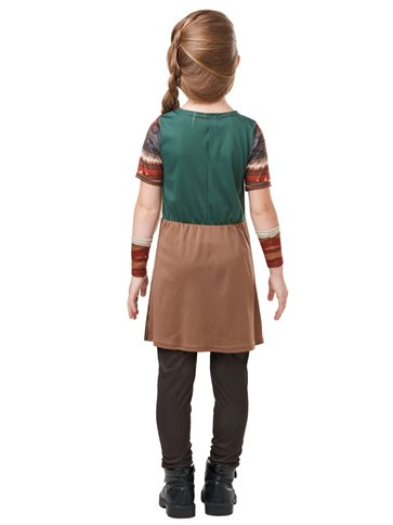 Astrid - Child Costume left