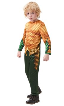 Aquaman - Child Costume