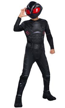 Black Manta - Child Costume