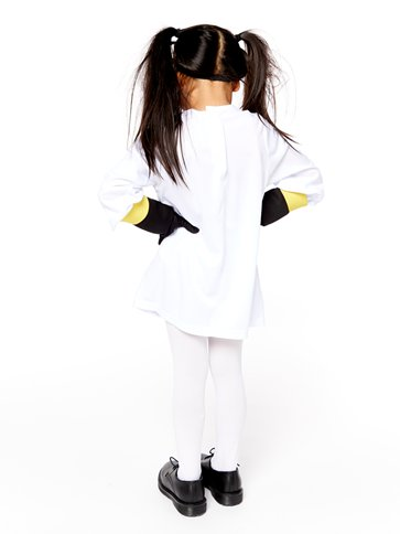 Zombie Scientist - Child Costume bottom