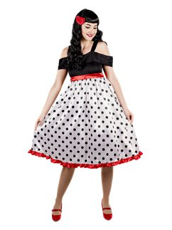 839ba01f3e86 50s Fancy Dress - Rock and Roll Fancy Dress | Party Delights