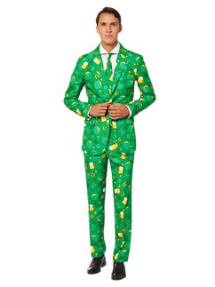 783127e7c St. Patrick's Day Fancy Dress Costumes | Party Delights