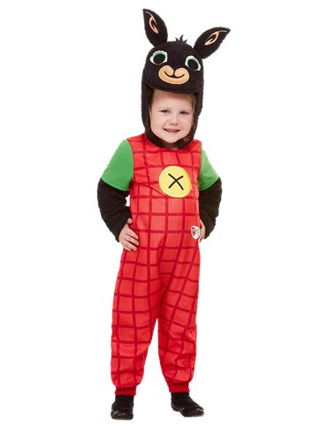 Bing - Child Costume front