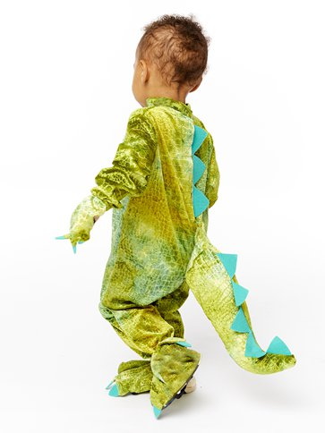 Baby Roar - Baby & Toddler Costume back