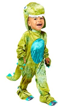 Baby Roar - Baby & Toddler Costume