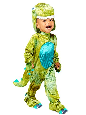 Baby Roar - Baby & Toddler Costume front