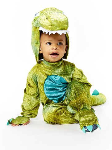 Baby Roar - Baby & Toddler Costume left