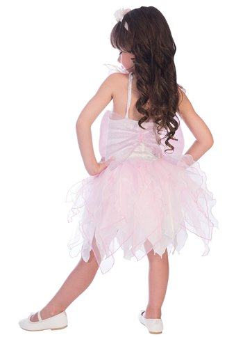 Rose Fairy - Toddler/Child Costume left