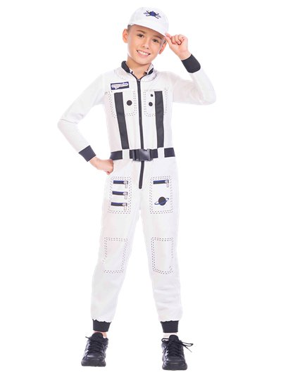 Astronaut - Child Costume