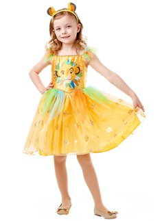Lion King Tutu Dress