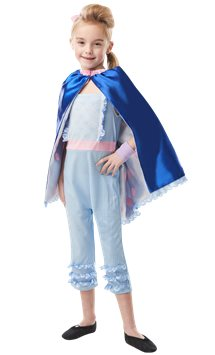 Bo Peep Deluxe - Child Costume