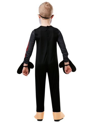 Forky - Child Costume left