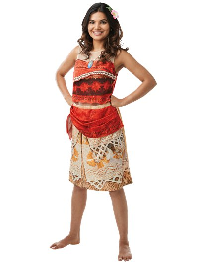 Disney Moana - Adult Costume