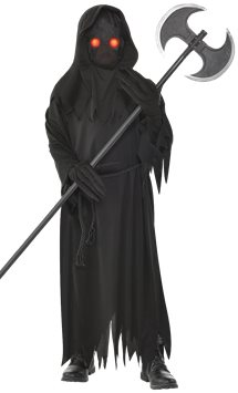 Glaring Reaper - Child & Teen Costume