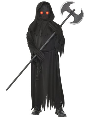 Glaring Reaper - Child & Teen Costume front