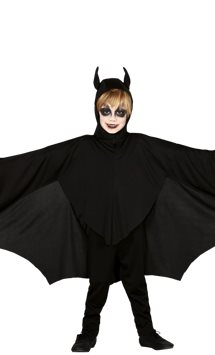 Bat - Child Costume