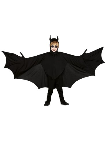 Bat - Child Costume left