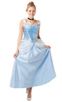 Disney Cinderella - Adult Costume