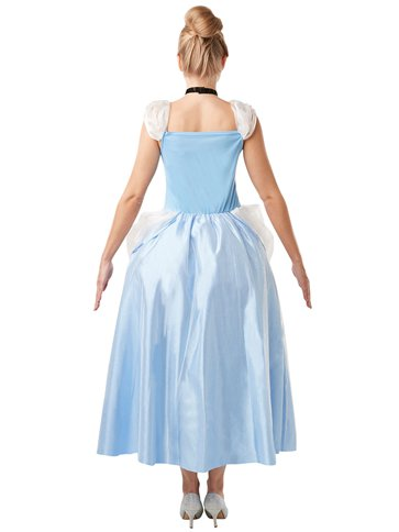 Disney Cinderella - Adult Costume left