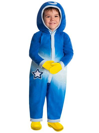 Moon Baby - Toddler & Child Costume