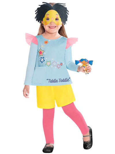 Pepi Nana - Toddler & Child Costume