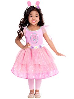 Peppa Pig Fairy Dress