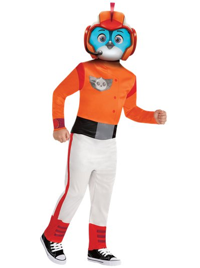 Top Wing Swift - Child Costume