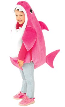 Mommy Shark - Baby & Toddler Costume