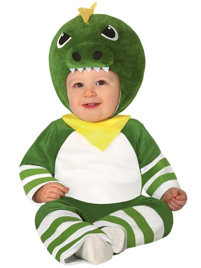 Little Dinosaur - Baby & Toddler Costume